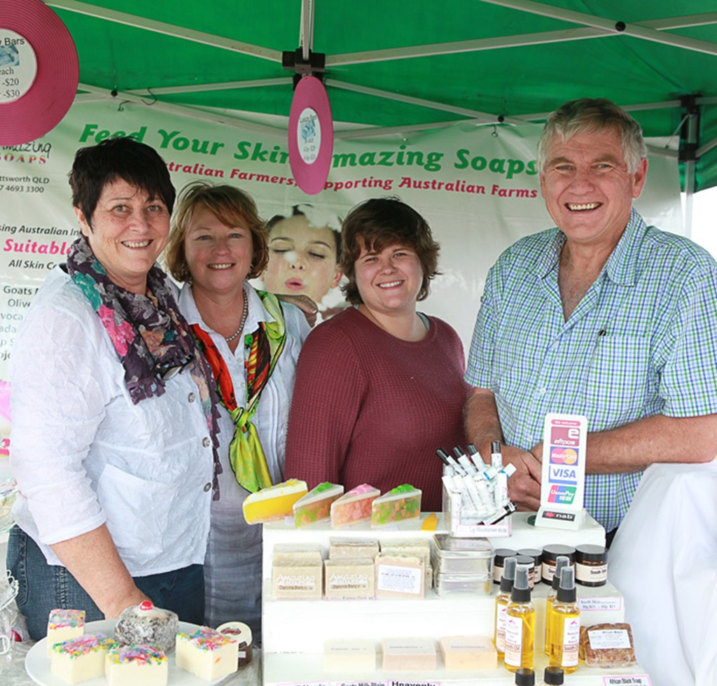 10 REASONS TO ATTEND THE FOURTH ANNUAL 'FELTON FOOD FESTIVAL'!